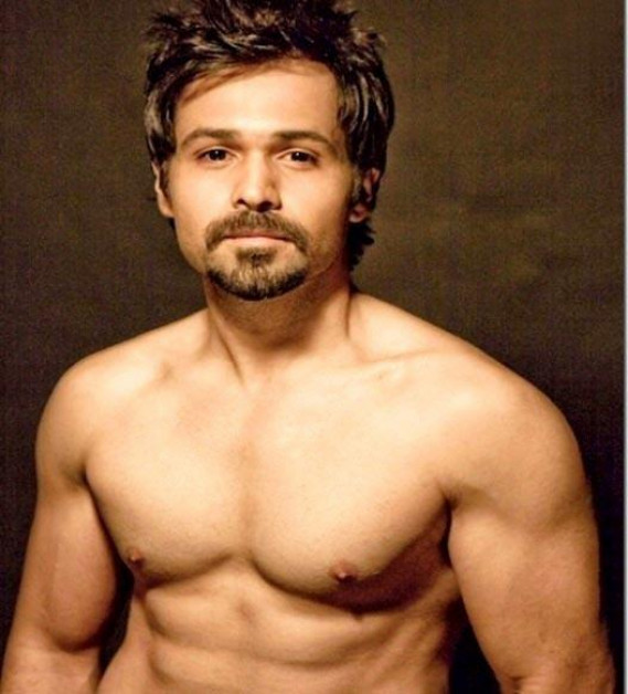 My wife never gets insecure: Emraan Hashmi